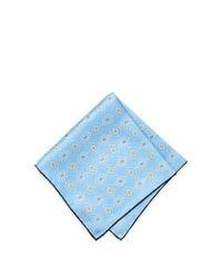 734c0e0f Men's Light Blue Pocket Squares from Last Call by Neiman Marcus ...