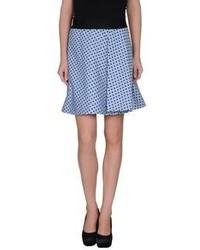 Knee length skirts medium 196882