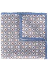 Dotted pocket square medium 616626