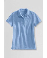 Light blue polo original 2880627