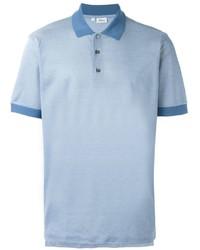 Brioni Contrast Classic Polo Shirt