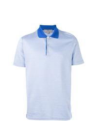 Canali Casual Polo Shirt
