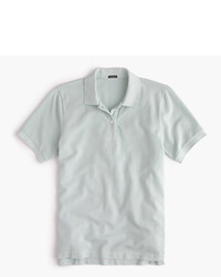 Gart dyed piqu polo shirt medium 735517