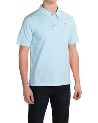 English Laundry Organic Cotton Polo Shirt Short Sleeve