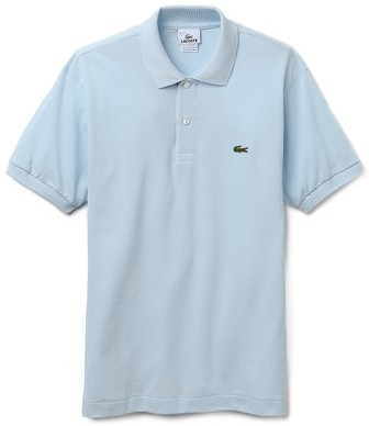 e21c3624 $89, Lacoste Short Sleeve Classic Polo Shirt