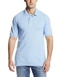 Dickies Short Sleeve Pique Polo Shirt