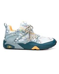 Puma Swash London X Trinomic Sneakers