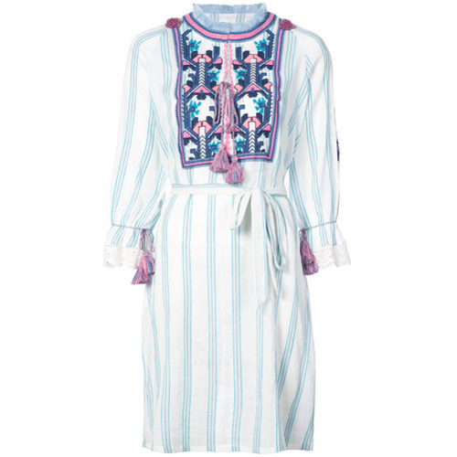 Figue Lou Lou Striped Dress