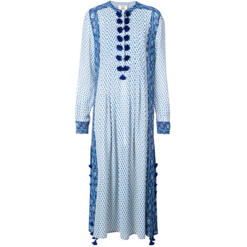 Figue Rumi Printed Kaftan