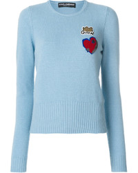 Queen patch jumper medium 5422788