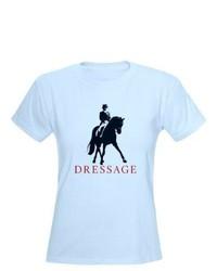 CafePress.com Half Pass Crew Neck T Shirt