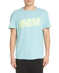 Maison Margiela Logo T Shirt