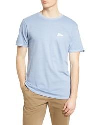 Vans X Pilgrim Surf Supply Logo T Shirt