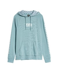 Vans Versa Standard Checkerboard Water Repellent Hoodie
