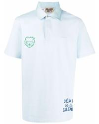 Lanvin X Gallery Dept Cotton Polo Shirt