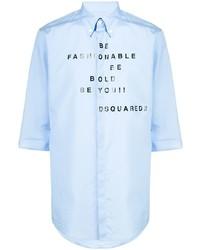 DSQUARED2 Be Fashionable Shirt