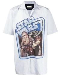 Etro Chewbacca Shirt