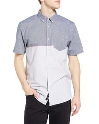 Vans Houser Classic Fit Short Sleeve Shirt