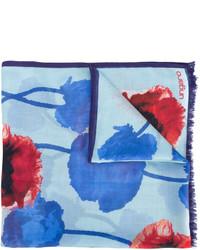 Ungaro Emanuel Floral Print Scarf