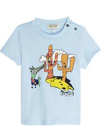 c65738d66 Boys' T-shirts by Kenzo   Boys' Fashion   Lookastic.com