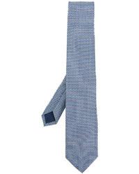Double gancio print tie medium 4155123