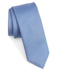 BOSS Traveler Diamond Skinny Tie