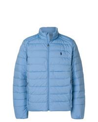 Polo Ralph Lauren Funnel Neck Padded Jacket