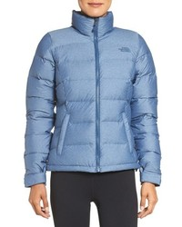 The North Face Nuptse 2 Packable Down Jacket