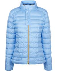 Perfect Mot Sky Mini Duvet Ii Jacket