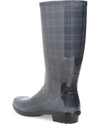 f122b2fbad9 Ugg Shaye Genuine Shearling Lined Waterproof Mid Calf Rain Boot, $79 ...