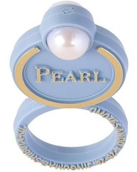 Theatre Products Faux Pearl Ring