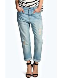 Boohoo Jody Mom Fit Jeans