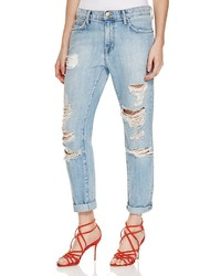 Current/Elliott Destroyed Jeans In Bewitched Destroy