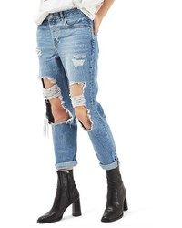 Hayden ripped boyfriend jeans medium 1183547