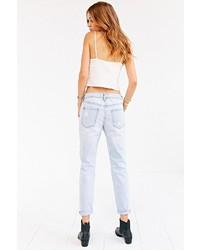 BDG Slim Fit Boyfriend Jean Light Denim | Where to buy & how to wear