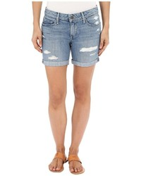 Paige Grant Shorts In Huxley Destructed