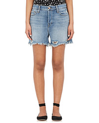 J Brand Ivy Distressed Shorts