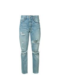 Grlfrnd A Little More Love Jeans