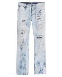 Demon slim straight leg jeans medium 8605964