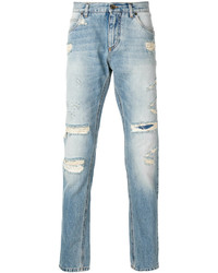 Distressed jeans medium 4914415