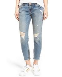 One Teaspoon Freebirds Ripped Jeans