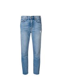 Grlfrnd Instant Karma Jeans
