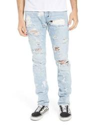 Le sabre slim fit jeans medium 8670739