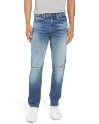 Lhomme slim fit jeans medium 8622343