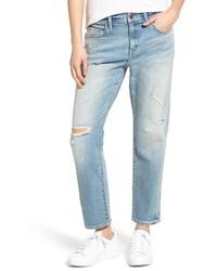 Treasurebond Boyfriend Jeans