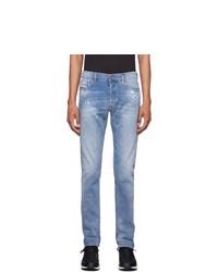 Diesel Blue Tepphar X Jeans