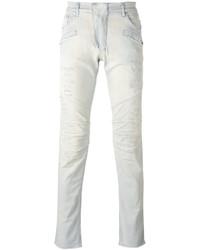 Destroyed skinny jeans medium 3692855