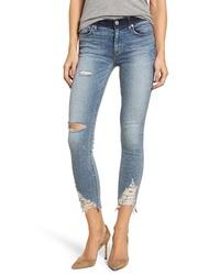 Hudson Jeans Hudson Nico Ankle Skinny Jeans