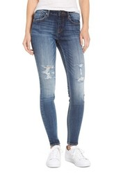 Jagger ripped skinny jeans medium 5308996