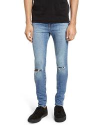 Frame Jagger Skinny Fit Jeans